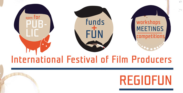 REGIOFUN International Festival of Film Producers