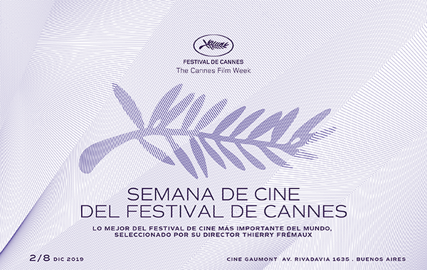 Festival de Cannes Film Week in Buenos Aires