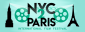 Le blog de NYC 2 Paris Film Festival